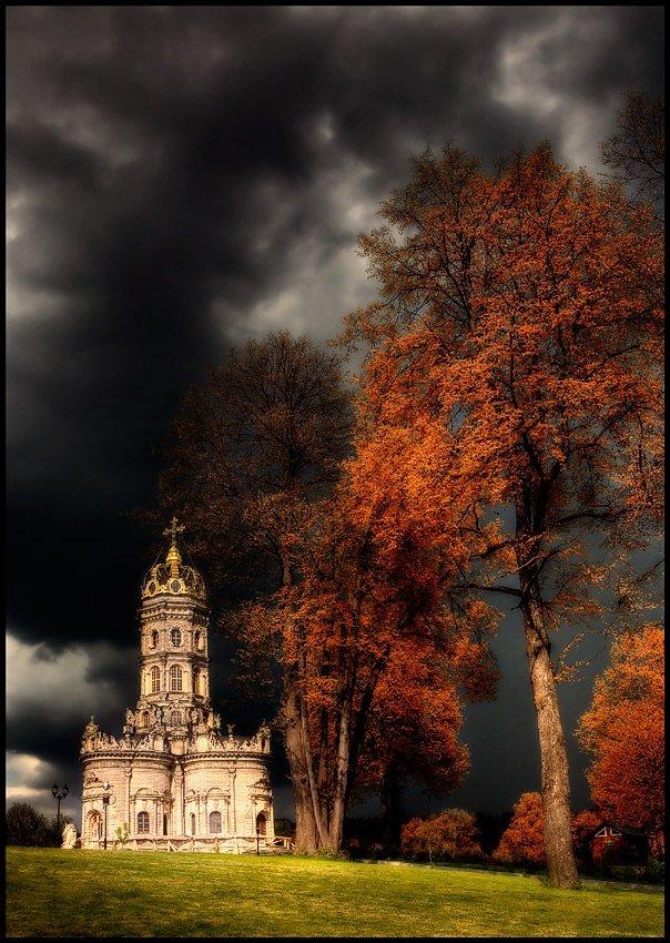 Фото Дубровицы. Россия, Московская область, Подольск го, Беляевская улица, 4