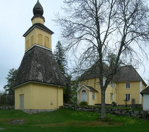 Фото Церковь в Снаппертуне. Финляндия, Snappertuna Kyrkvag, 96