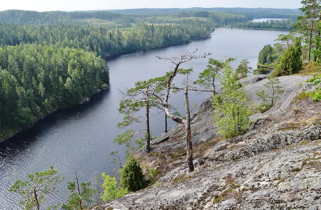 Фото Гора Хаукавуори. Финляндия, Haukkavuorentie, 239