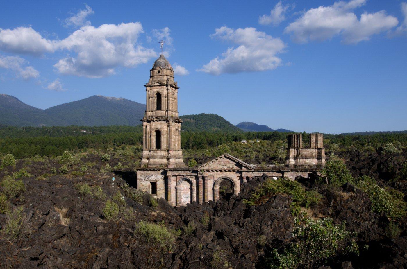 Image result for Сан-Хуан-Парангарикутиро
