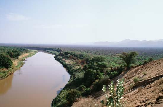 Фото Омо. Эфиопия, Регион Народов и народностей юга