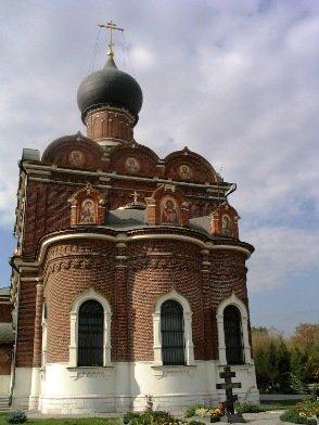 Фото  №1. Россия, город Москва, Волоколамское шоссе, 128
