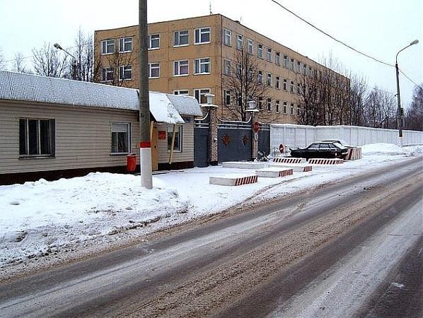 Фото  №2. Россия, Московская область, Нахабино, Дачная улица, 3А