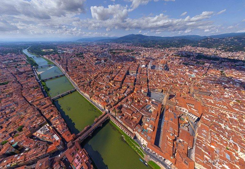 Фото Флоренция. Италия, Toscana, Firenze, Via Salvi Cristiani, 2
