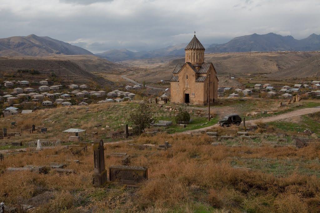 Фото Церковь Св. Богородицы Арени. Армения, Вайоц Дзор, Арени, H40