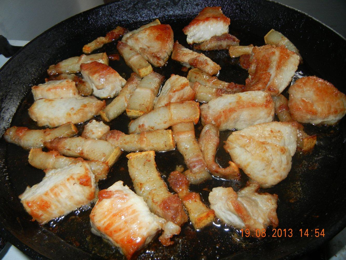 Пошаговые рецепты хе из судака