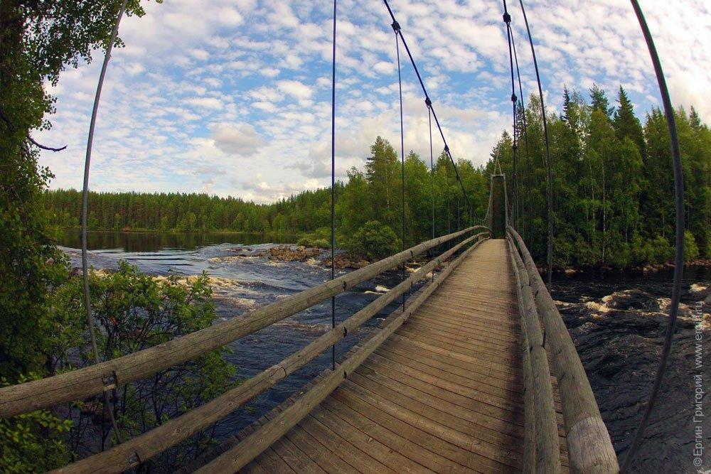 Фото Кемпинг. Финляндия, Unnamed Road,