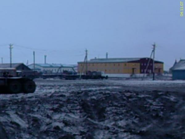 Фото  №1. Россия, Ненецкий автономный округ