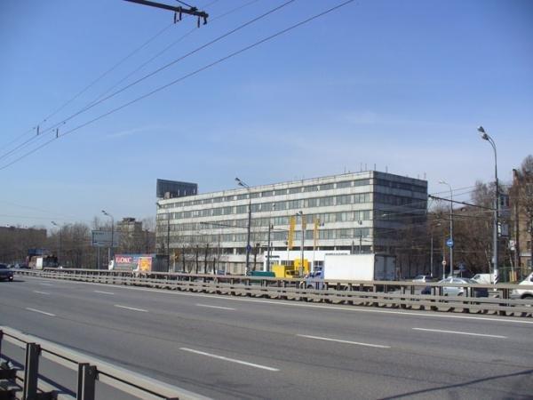 Фото  №1. Россия, город Москва, Южный административный округ, Варшавское шоссе, 56