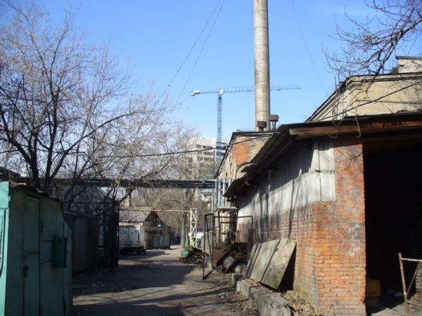Фото  №3. Россия, город Москва, Южный административный округ, Варшавское шоссе, 56