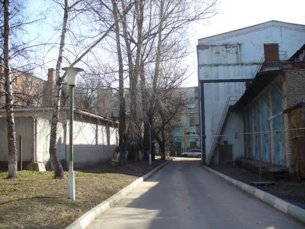 Фото  №4. Россия, город Москва, Южный административный округ, Варшавское шоссе, 56