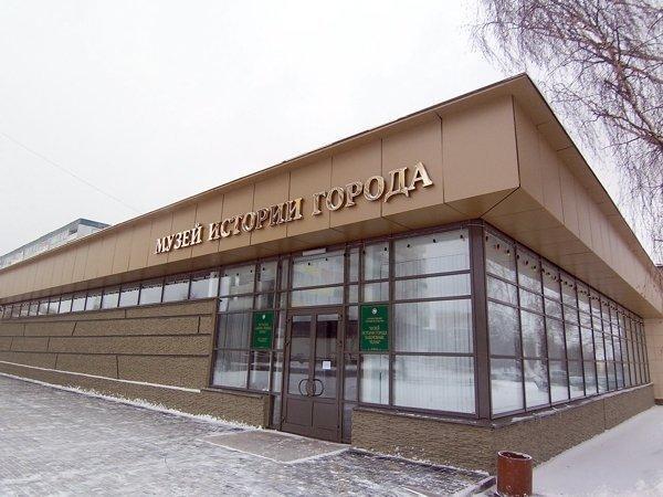 Фото Музей истории города. Россия, Татарстан республика, Набережные Челны