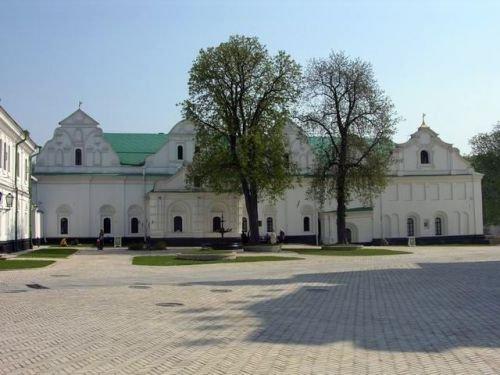 Фото Музей книги и книгопечатания. Украина, Киев, улица Лаврская, 21К8