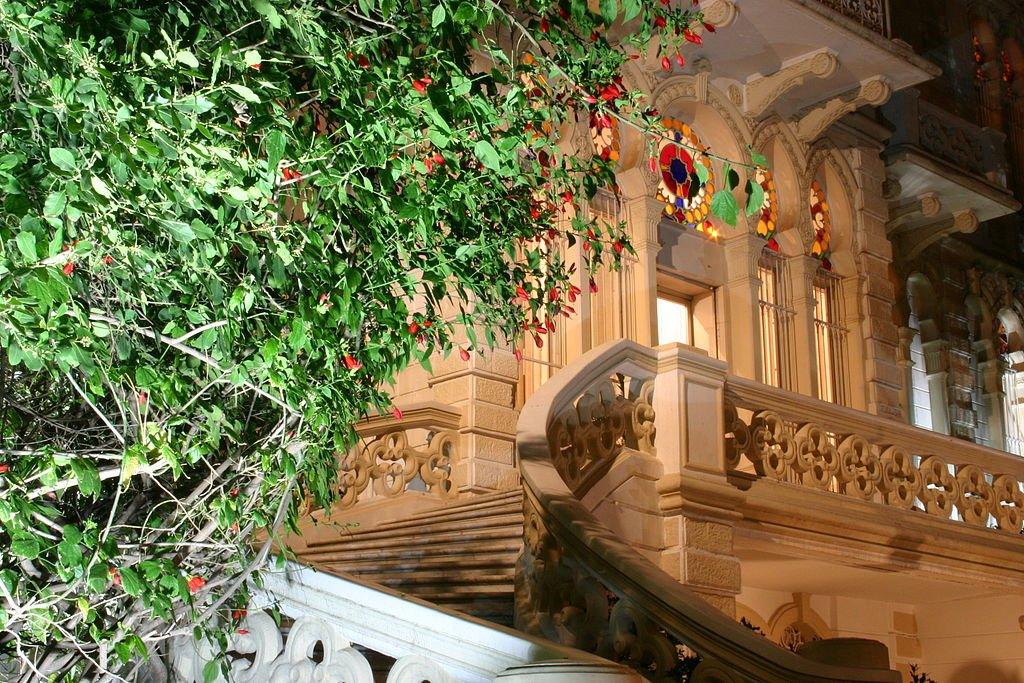 Фото Музей Сурсок. Ливан, Бейрут, Arch. Orthodox