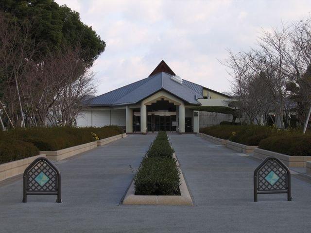 Фото Тиранский музей камикадзе. Япония, Кагосима, Минамикюсю