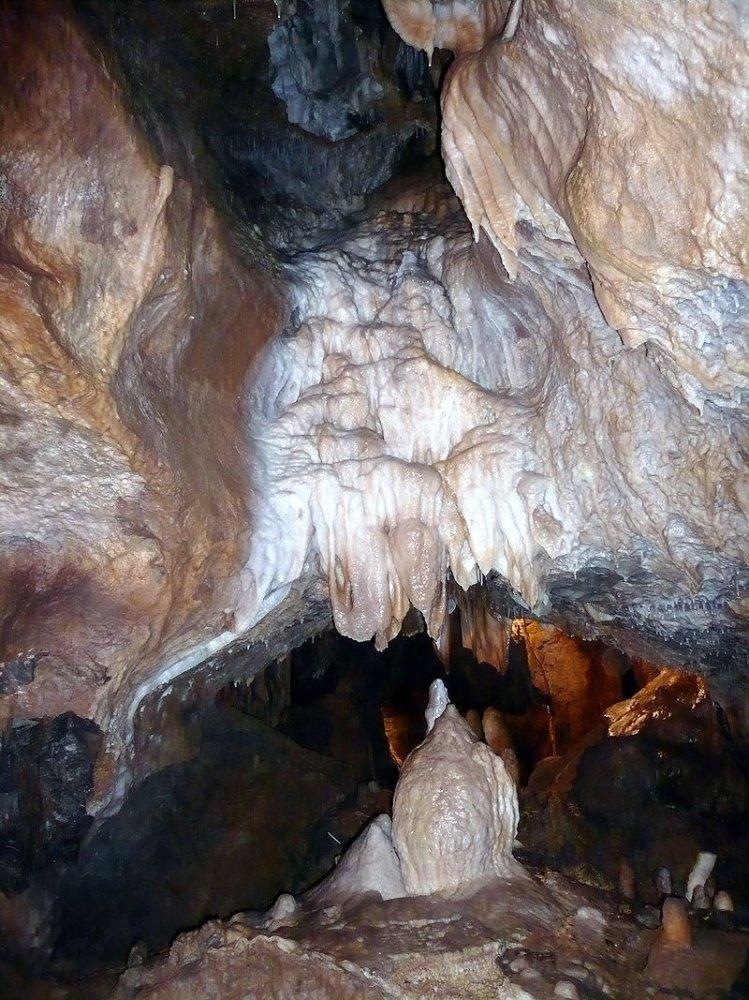 Фото Пещера Атта. Германия, Nordrhein-Westfalen, Attendorn, Finnentroper Strase, 39
