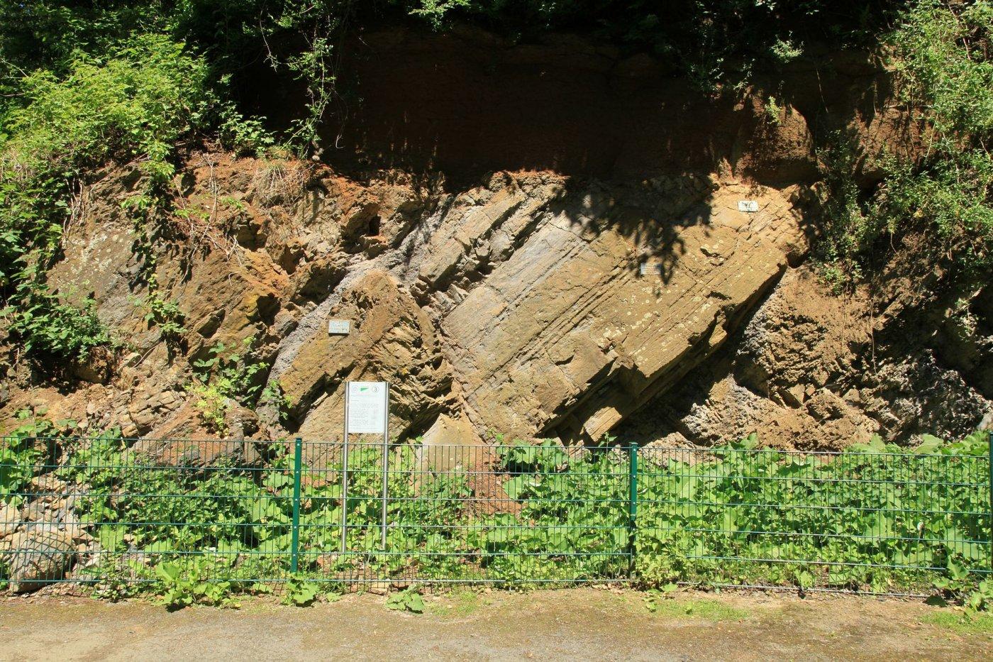 Фото Геологический парк Бохума. Германия, Nordrhein-Westfalen, Bochum, Am Dornbusch, 16