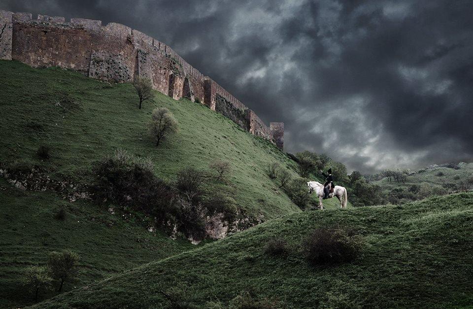 Фото Крепость. Россия, Дагестан Републиц, Дербент, М29