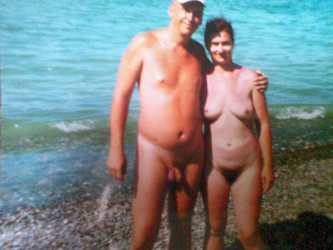 Секс на берегу моря в лазаревском