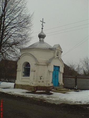 Фото  №1. Россия, Московская область, Есино, Центральная улица, 63