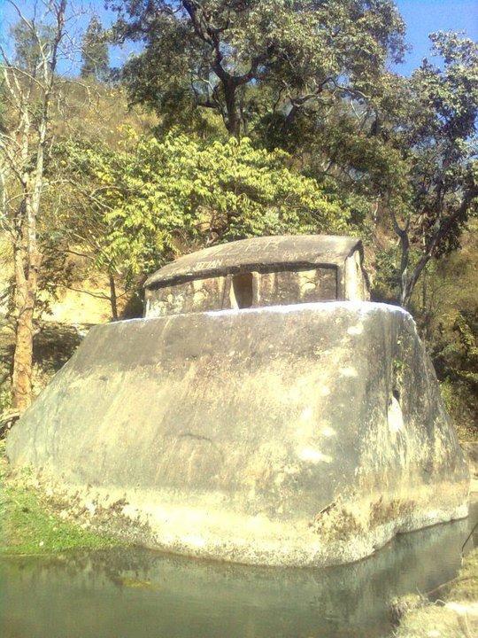 Фото Сайт. Индия, Assam, Maibang, National Highway 54