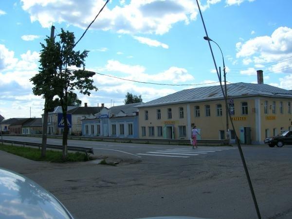Знакомства Петровское Ярославская Область
