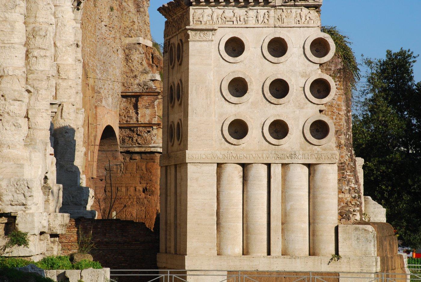 Фото Резонаторы. Италия, Lazio, Roma, Piazzale Labicano, 7013