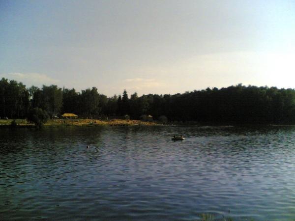 озера люберецкого района для рыбалки