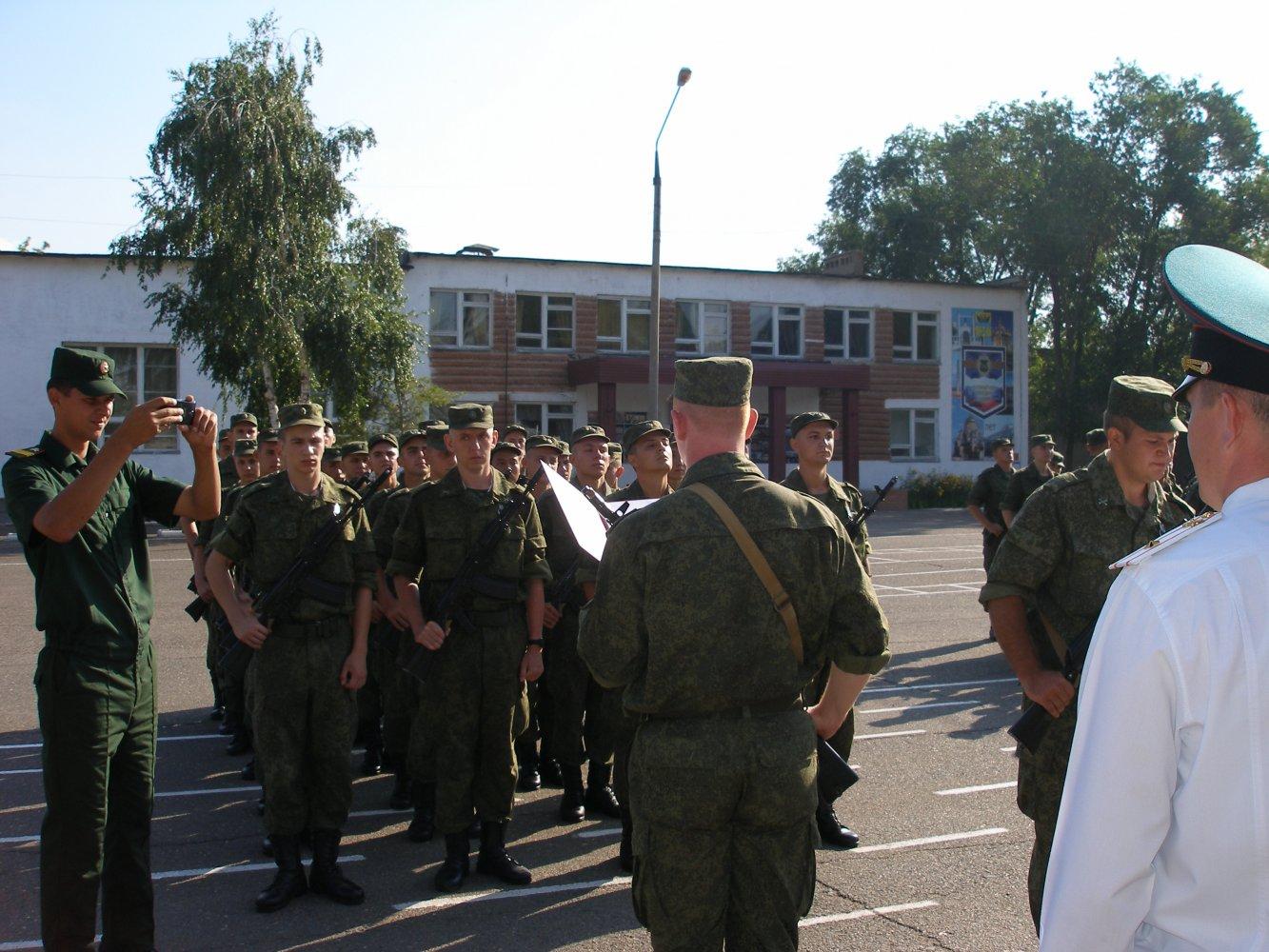 Вч 40265 оренбург фото