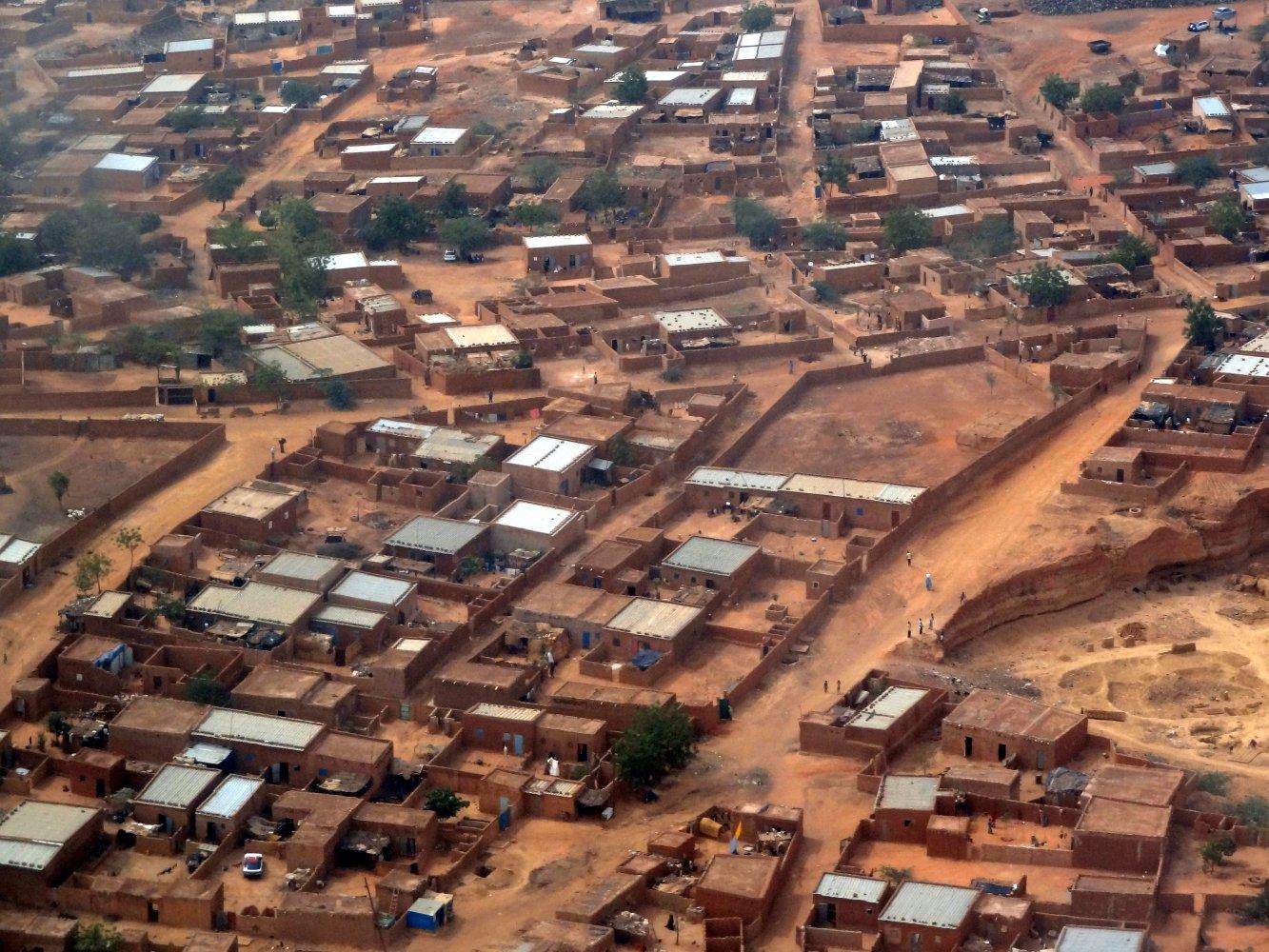 Фото Ниамей. Нигер, Tillaberi, Niamey, N1