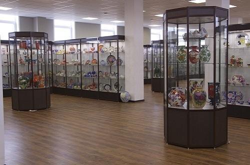 Фото Музей Кудыкинской волости. Россия, Московская область, Ликино-Дулёво, улица Калинина, 3А