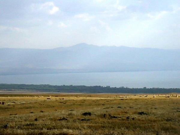 Фото  №2. Армения, Gegharkunik, M14