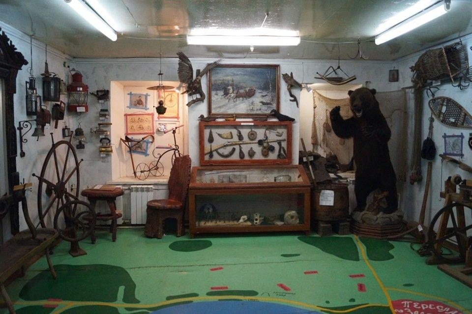Картинки по запросу Музей хитрости и смекалки, Переславль-Залесский