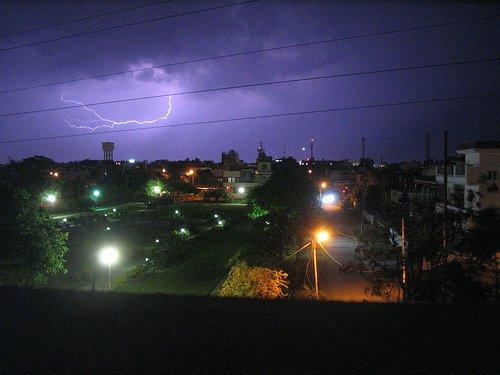 Фото  №1. Индия, Пенджаб, Джаландхар, Автар Нагар, Jalandhar-Nakodar Road