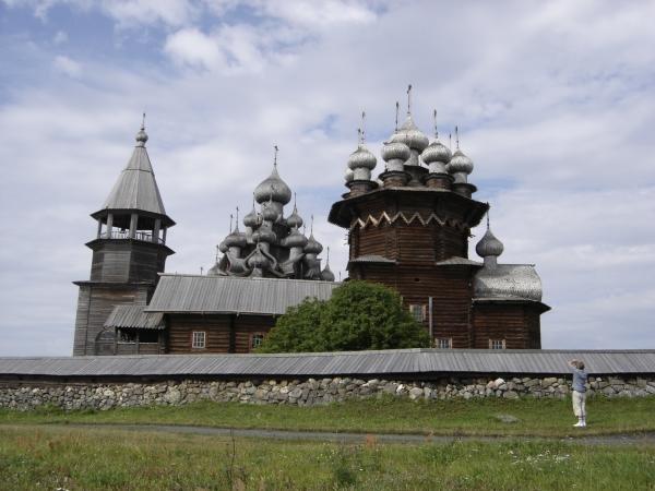 Фото  №1. Россия, Карелия Республика
