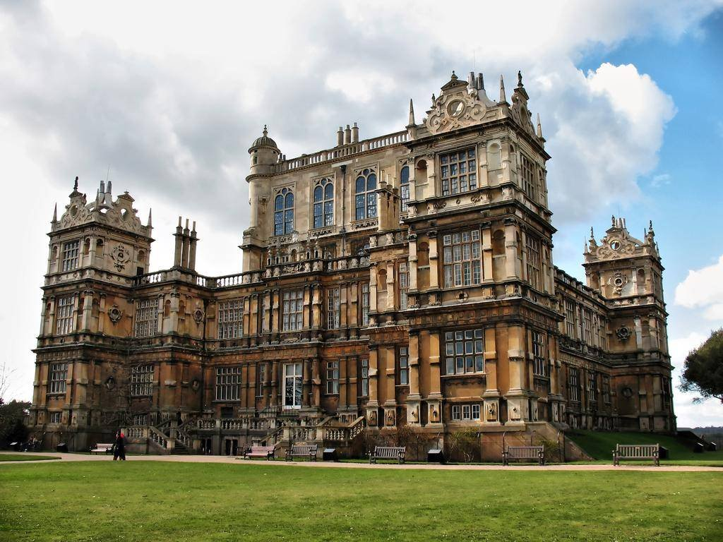 when the wollaton hall was built Wollaton hall is an elizabethan country house of the 1580s standing on a small but prominent hill in wollaton park, nottingham, england the house is now nottingham.