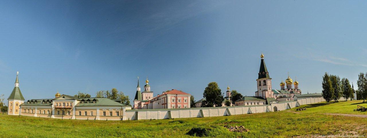 иверский мужской монастырь валдай фото скучаю