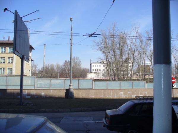 Фото  №1. Россия, город Москва, Варшавское шоссе, 58