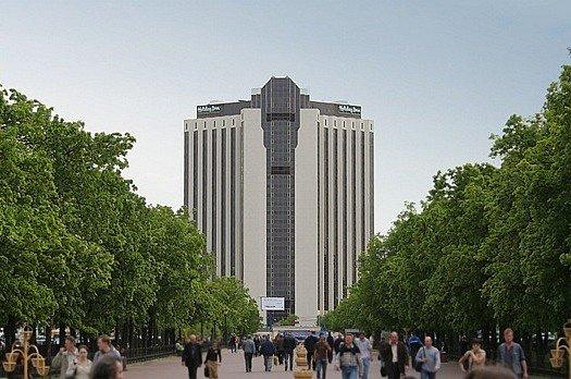 Фото  №2. Россия, город Москва, Русаковская улица, 24