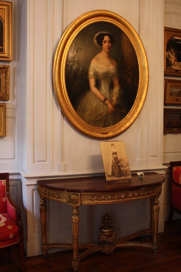 Фото Музей Маньен.