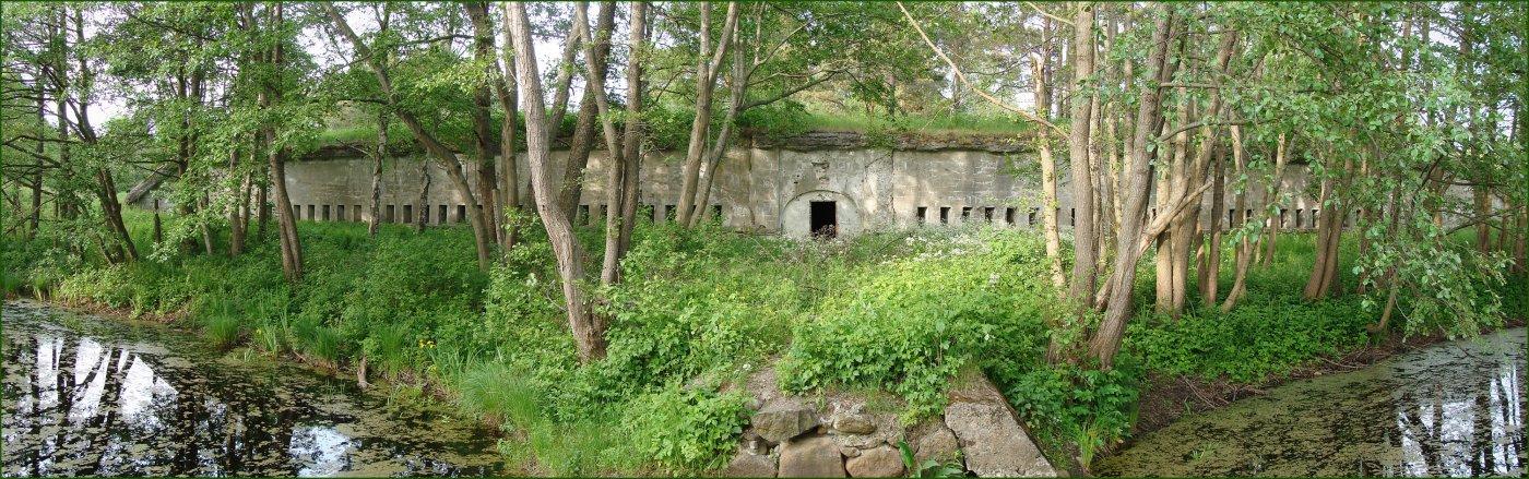 Фото форт. Латвия, Liepajas pilseta, Лиепая, Pienenu iela