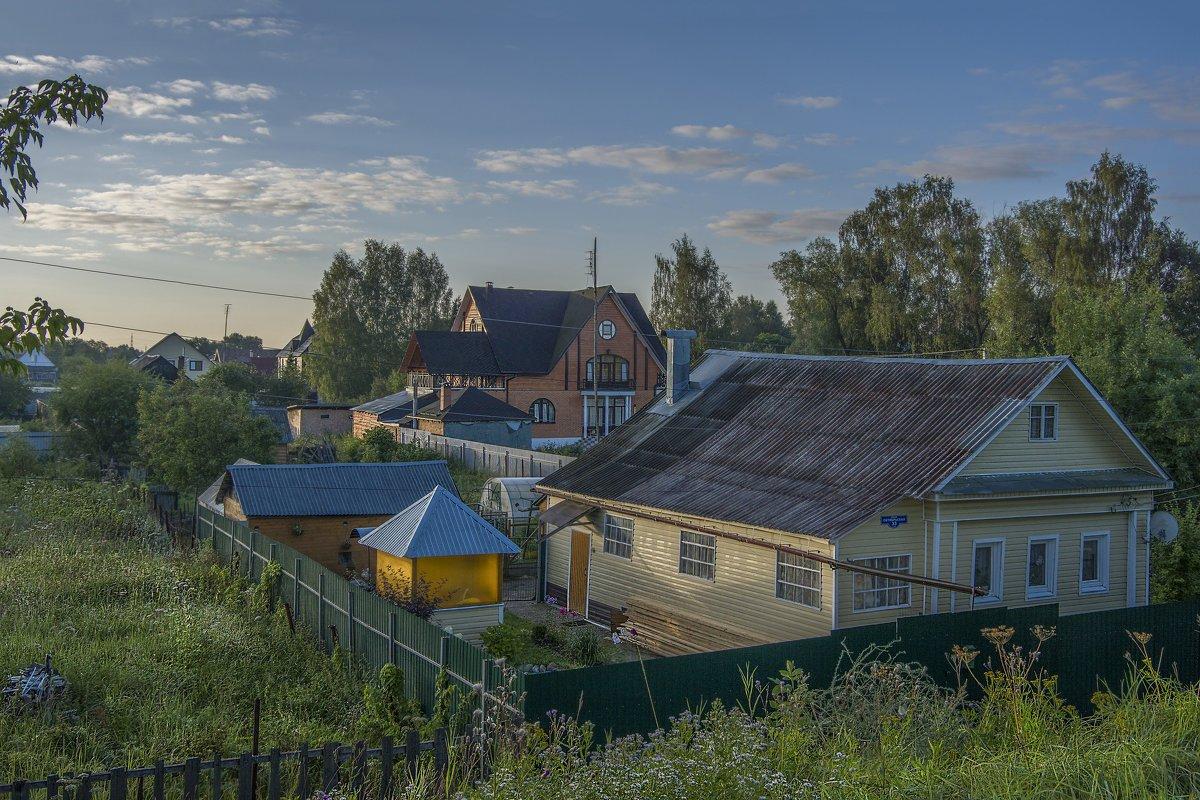 Фото из интернета. Россия, Тверская область, Конаково, Кооперативная улица, 80