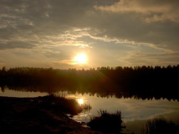Фото  №1. Россия, Московская область, Черноголовка го, Северный проезд