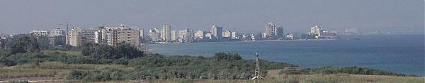 Фото  №1. Кипр, Famagusta, Akanthou, AKANTHOU