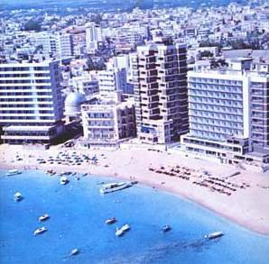 Фото  №4. Кипр, Famagusta, Akanthou, AKANTHOU