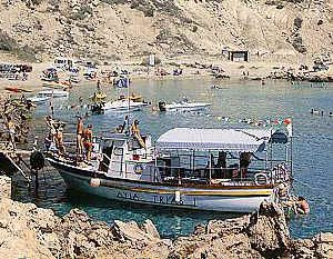Фото  №5. Кипр, Famagusta, Akanthou, AKANTHOU