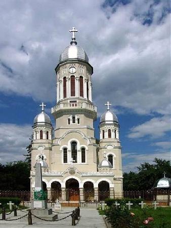 Фото  №3. Румыния, Бихор, Tinca, Strada Gheorghe Lazar