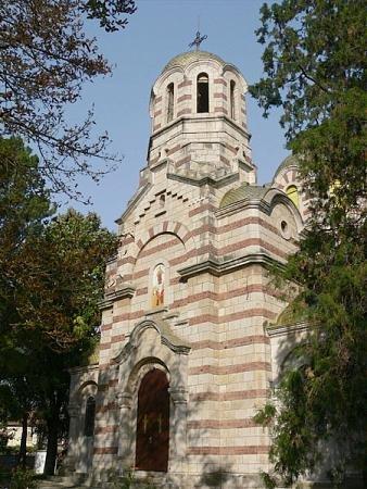Фото  №2. Болгария, Варна, Суворово, Unnamed Road