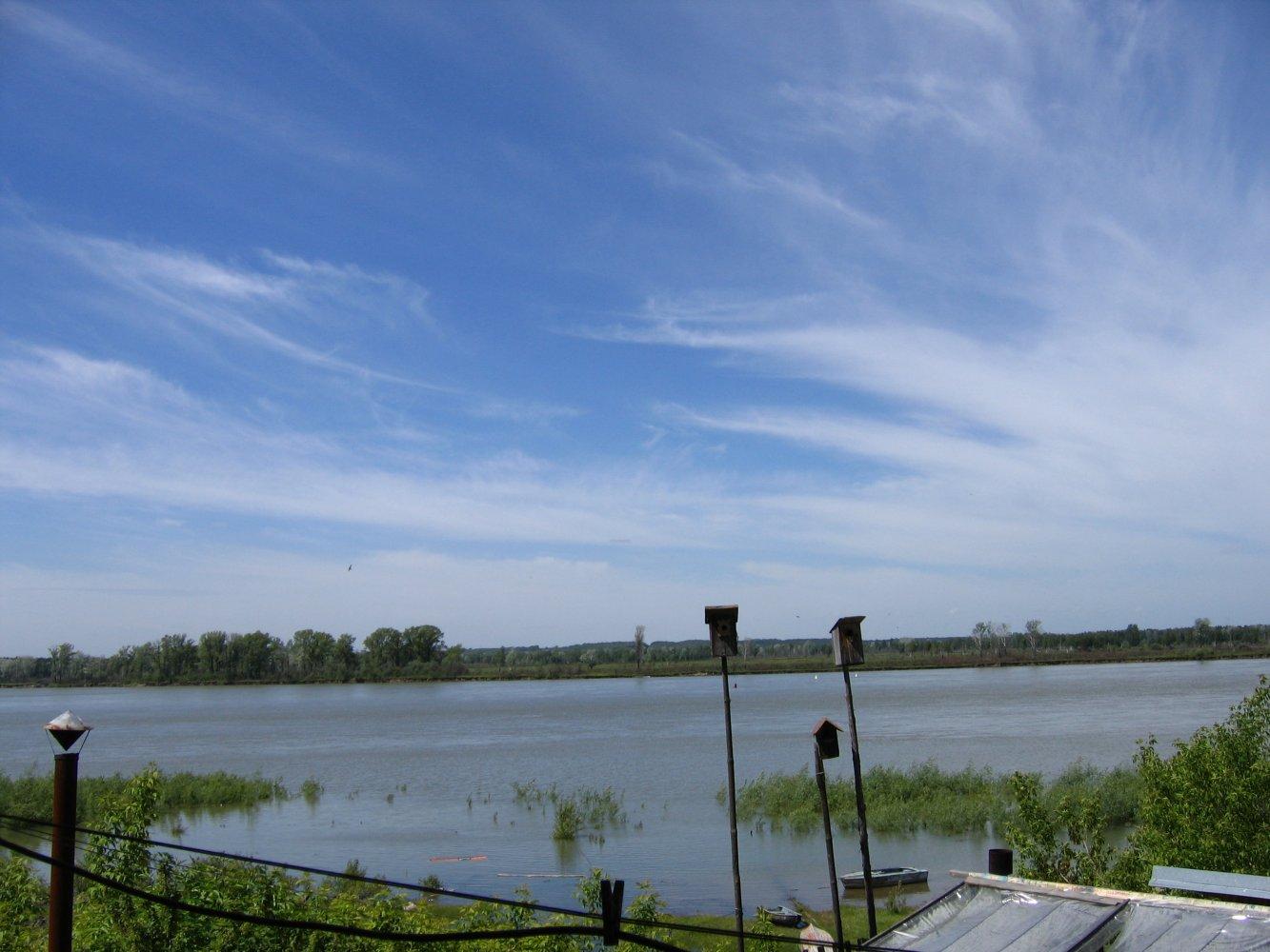 Фото седовка 1. Россия, Новосибирская область, Седова Заимка, Unnamed Road