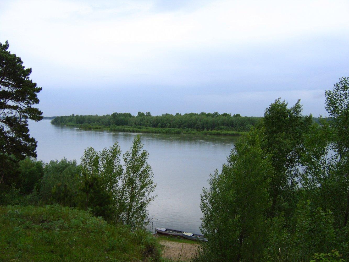 Фото седдовка4. Россия, Новосибирская область, Седова Заимка, Unnamed Road